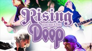 Rising From The Deep - A tribute to Deep Purple, Rainbow & Whitesnake