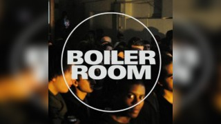 Boiler Room pres. Bass & Percs | Swansea