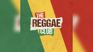 The Reggae Club - Live Music, Brunch, Outdoor Terrace