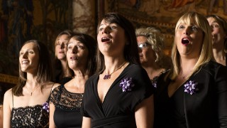 Military Wives Choir