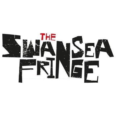 The Swansea Fringe Festival logo